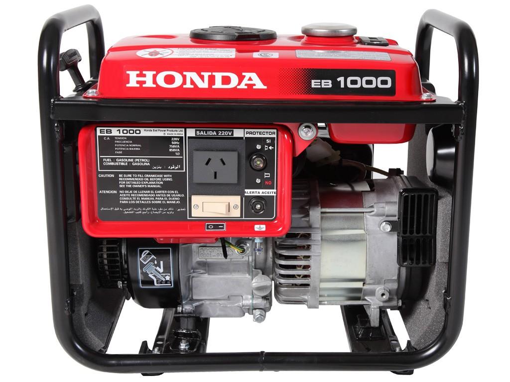 Generador Honda EB 1000