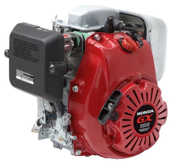 Motor Estacionario GX 100 KRW